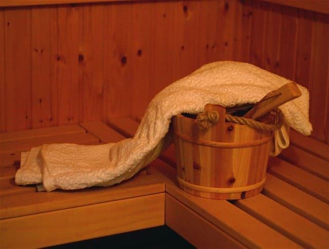 Как часто можно посещать баню или сауну?