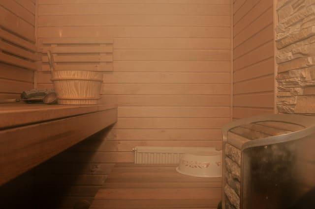 Меры предосторожности при посещении бани